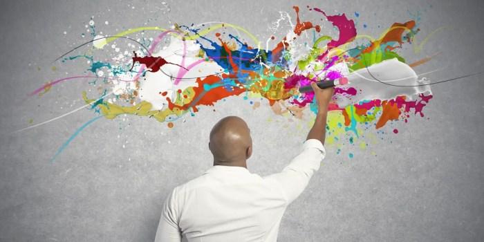el mejor momento para ser creativo