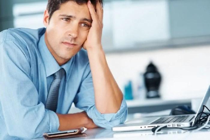 El estrés y la ansiedad recurrente suelen ser claras causas de la eyaculación precoz