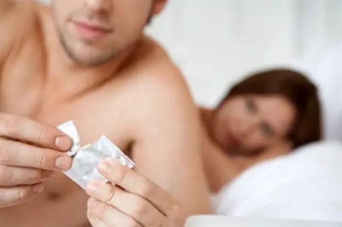 como funcionan los condones