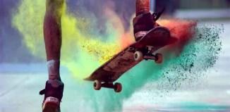tipos de skate