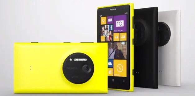 marcas de celulares, Nokia