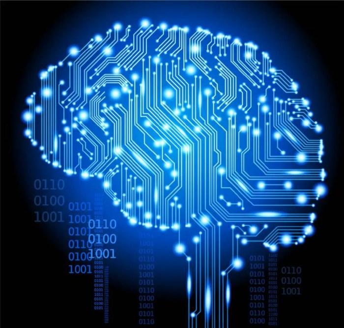 AI cerebro