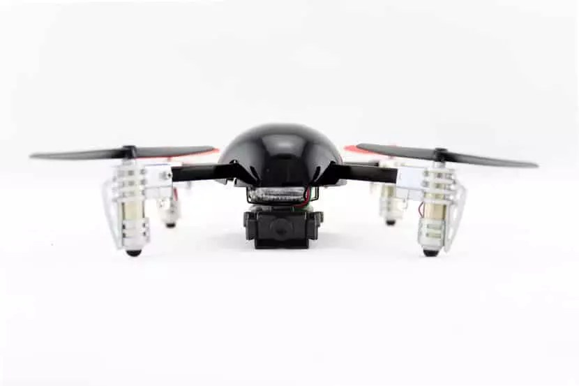 Extreme Fliers MicroDrone 2