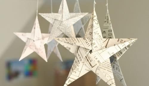 Image result for arbol de navidad papiroflexia adornos