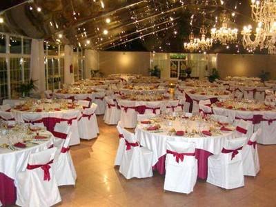 organizar las mesas de la boda