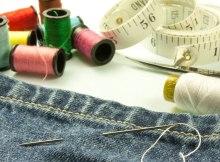 Como hacer una bastilla a un pantalon