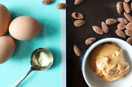 Cómo hacer barras de granola de mantequilla de maní 1
