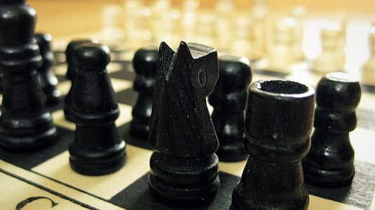 Cómo jugar ajedrez 1