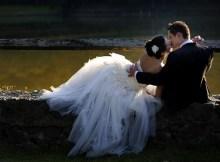 Cómo organizar una sesión de foto post-boda