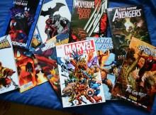 ¿Cómo entender el Universo Marvel?
