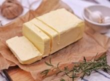 Cómo hacer mantequilla con girasoles