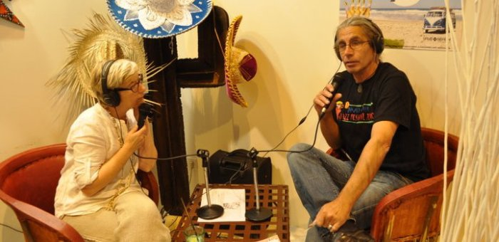 Radio ephemere OndaBuena