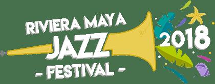 16  eme Riviera Maya Jazz Festival de Playa Del Carmen , 30 novembre, 1 et 2  décembre 2018.