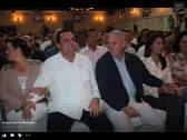 EN LA GRAFICA EL HOY GOBERNADOR CDE BCS CARLOS MENDOZA DAVIS ENTONCES SENADOR Y EX SECRETARIO GENERAL DEL GOBIERNO DEL ESTADO CON MARCOS COVARRUBIAS VIILLASENOR QUIEN LO IMPUSO COMO RELEVO A BASE CORRUPCION EN LOS ORGANOS ELECTORALES Y LE DEJO COLOCADOS LA MAYORIA DE SU GABIENTE Y EL CONTROL TOTAL DEL H.CONGRESO CON EX ALCALDES Y EX FUNCIONARIOS...-
