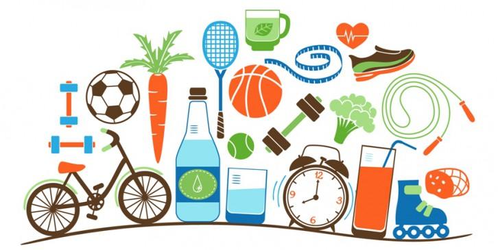 Resultado de imagen de hábito saludable