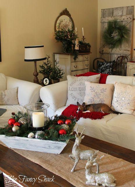 Ideas Para Hacer Tus Propios Adornos De Navidad Decoracion De Interiores Fachadas Para Casas