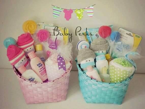 Make Homemade Baby Shower Invitations