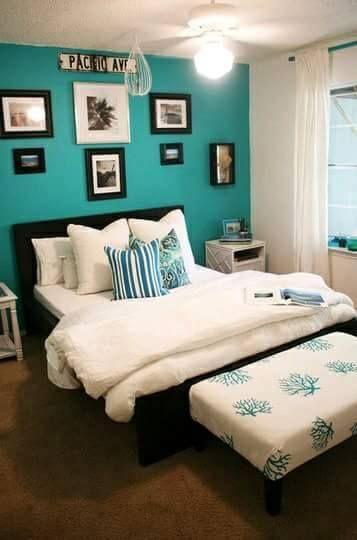 36 Ideas Decoracion Interiores Color Azul Turquesa 24 Decoracion De Interiores Fachadas Para