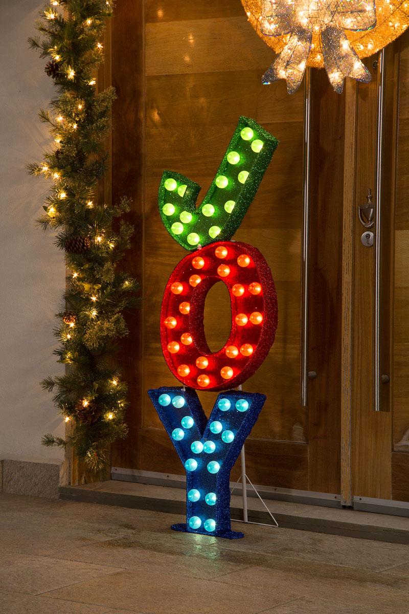 Iluminacion Para Exterior En Navidad 2018 Decoracion De