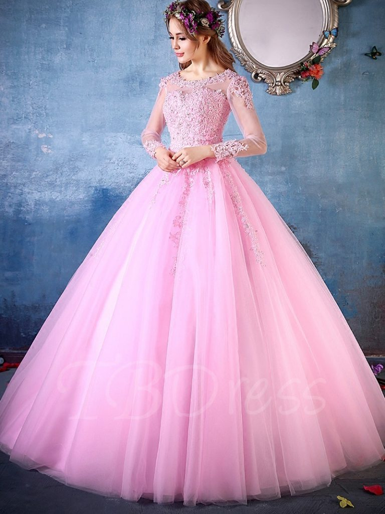 Trends Quinceaera Dresses 2018 How To Organize