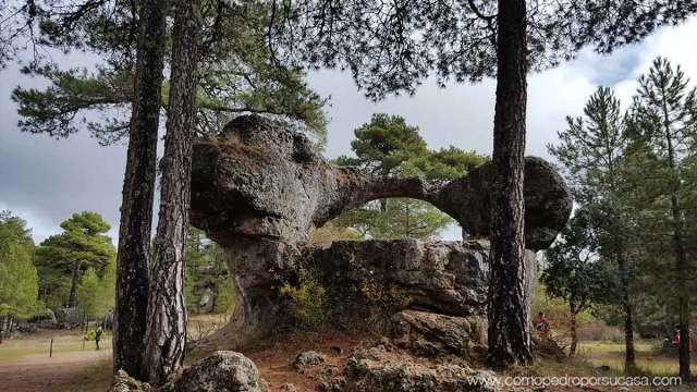 el-puente-romano-ciudad-encantada-cuenca