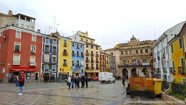 plaza-de-espana-cuenca