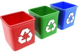 que es reciclar