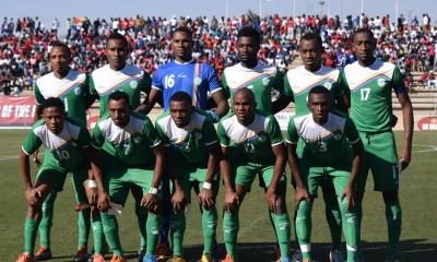CHAN 2020, Tirage au sort CHAN 2020 : les Comores feront face à la Namibie