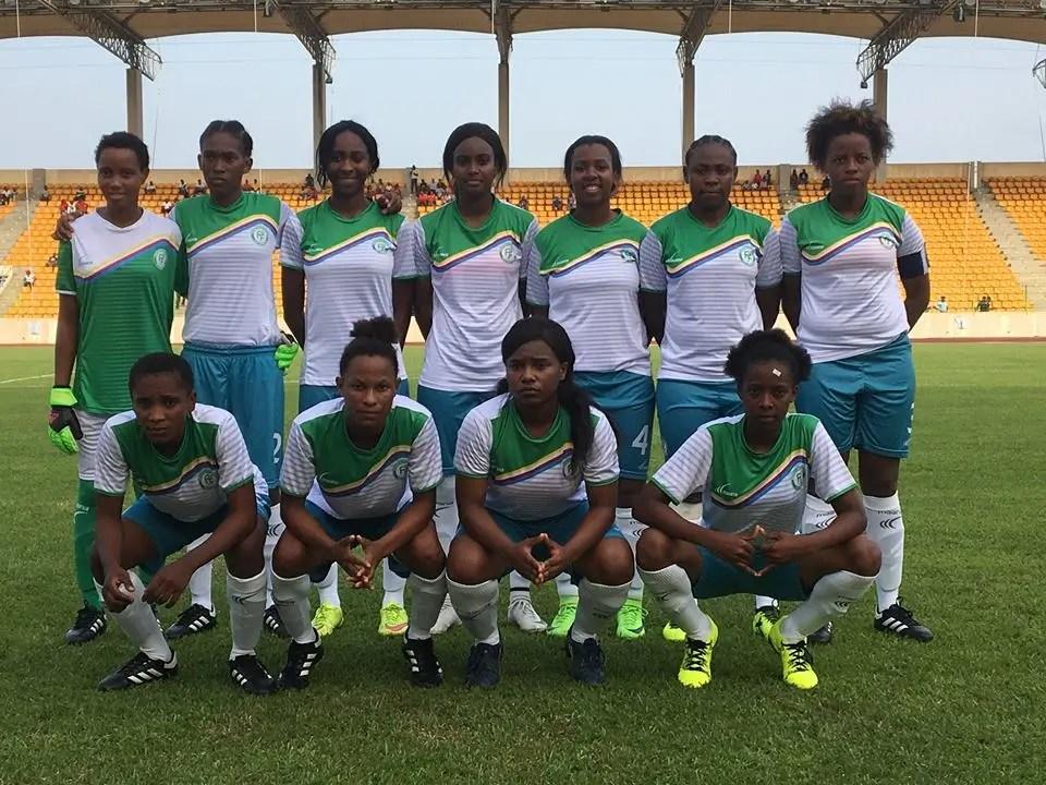 Cosafa Women's, Cosafa Women's Cup 2019 : les Comores ont confirmé leur participation
