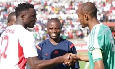 CAN 2022, CAN 2022 : un quatuor arbitral libyen pour la rencontre Kenya – Comores
