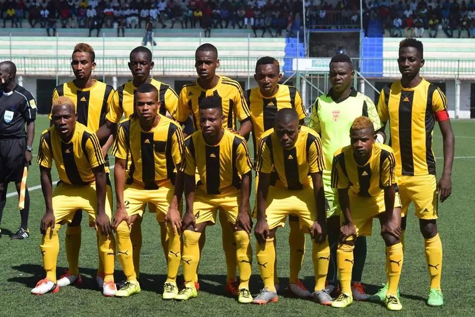 UAFA, UAFA Cup 2018 : Ngazi Sport au Championnat arabe des clubs