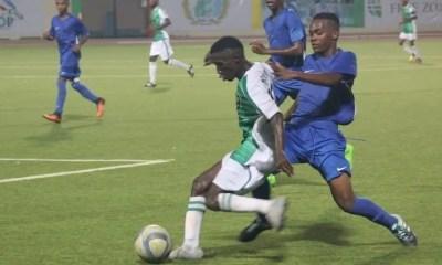 CJSOI, CJSOI 2018 : les Cœlacanthes U17 terminent à la 3è place, Comoros Football 269 | Portail du football comorien