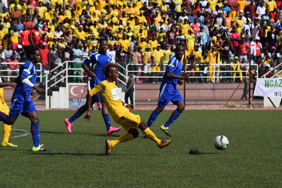 Derby, JACM remporte le derby de Mitsoudjé, les Mirontsiens se neutralisent