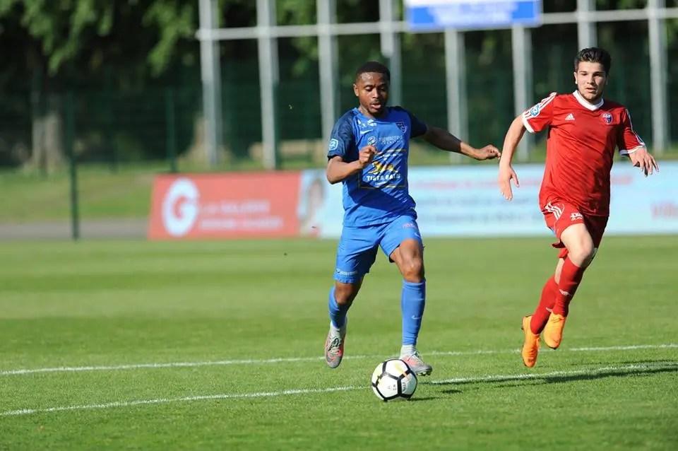 Mmadi, Cosafa Cup 2018 : Forfait de l'attaquant Ali Mmadi