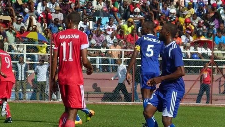 Fédération, Ndzuani accueille la 6è édition de la Coupe de la Fédération