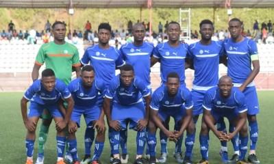 Ngazidja, Coupe de la Fédération : Ngazidja remporte l'édition 2018
