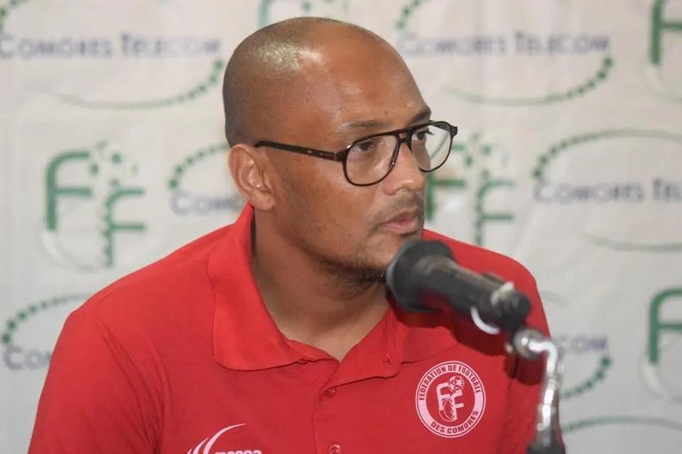 Amir Abdou, Cœlacanthes : Amir Abdou, poussé à la porte par la FFC ?