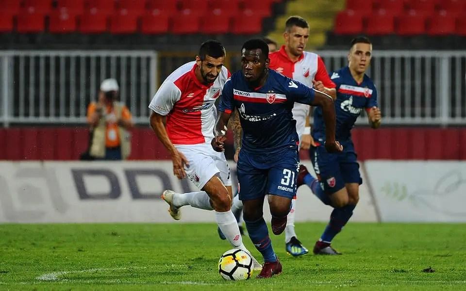 El Fardou, Super Liga : El Fardou Ben Mohamed signe un nouveau doublé