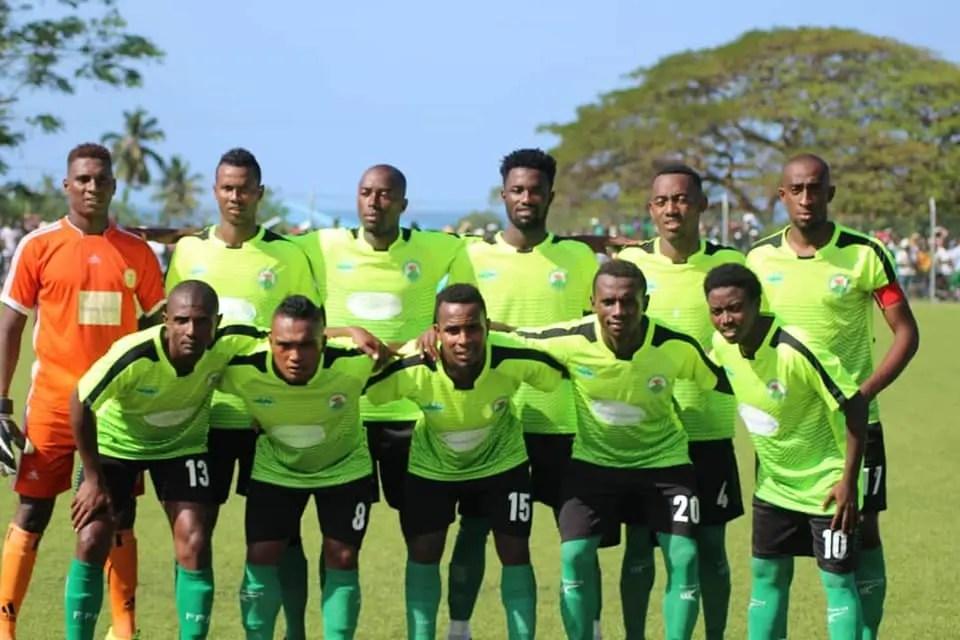 CAF, CAF : Miracle et Volcan Club connaissent leurs adversaires