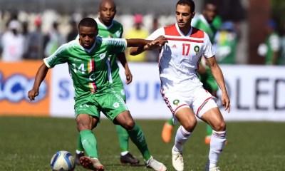 Ali Mmadi, Ali Mmadi quitte Tours et débarque au SAS Épinal