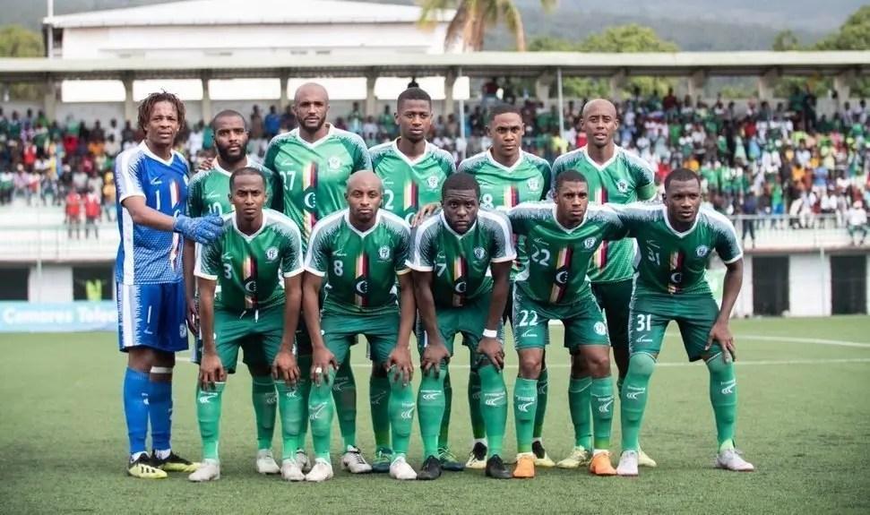 Comores, CAN 2019 : les Comores pourraient saisir le Tribunal Arbitral du Sport