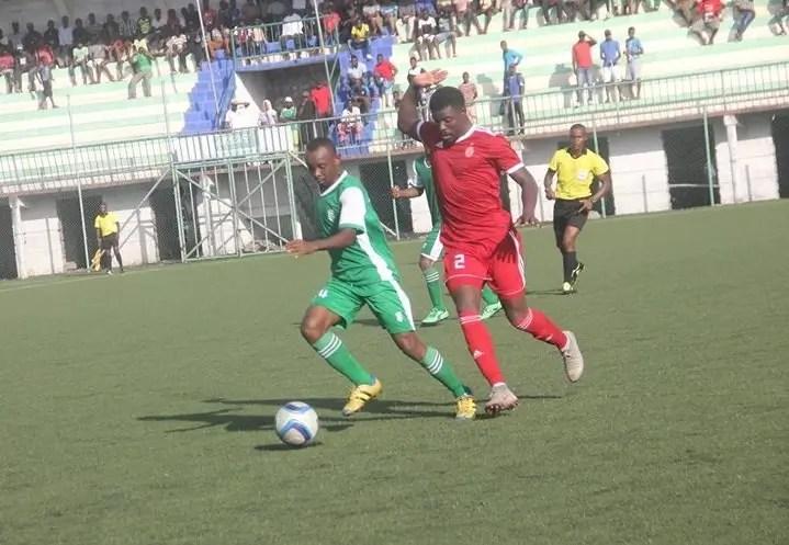 AS Miracle, CAF : l'AS Miracle forfait pour le match retour face à Al Ittihad