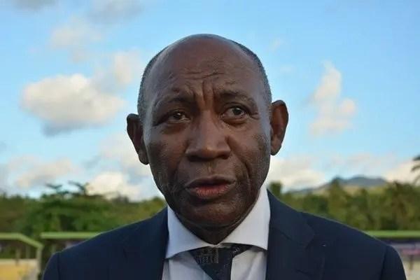 JIOI, JIOI 2023 : ce qui fait défaut dans la candidature des Comores