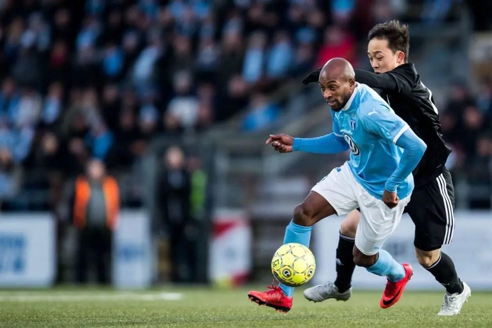 Fouad Bachirou, Suède : Fouad Bachirou prolonge son contrat avec Malmö