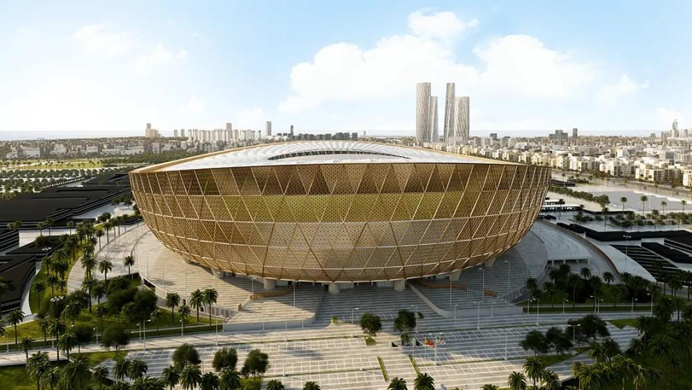 Coupe du monde, La FIFA envisage une Coupe du Monde à 48 équipes dès Qatar 2022