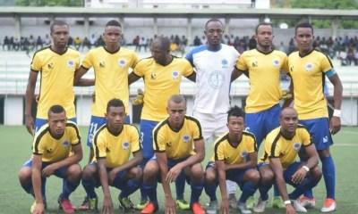 Fomboni, CAF Champions League : Fomboni FC fera face à Côte d'Or FC