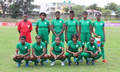 Comores, Les Comores participent finalement à la Cosafa Girls' U17 2021, Comoros Football 269 | Portail du football comorien