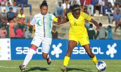 Comores, Cosafa Women's Cup : les Comores se préparent pour l'édition 2020