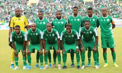 CAN 2022, La CAF fixe la reprise des éliminatoires de la CAN 2022 en novembre