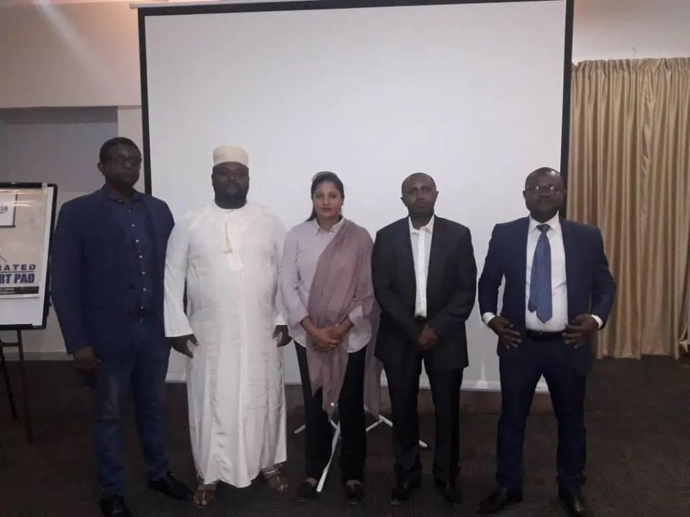 Kanizat Ibrahim, Kanizat Ibrahim : « Nous avons totalement confiance aux Cœlacanthes »